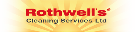 Rothwell's Cleaning Services