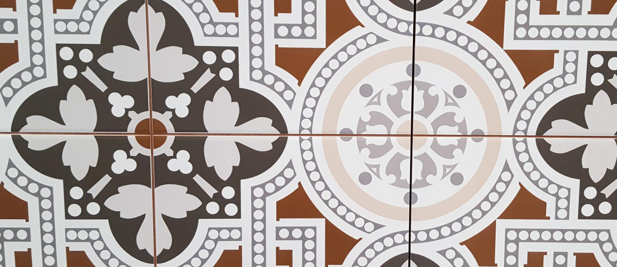 Encaustic & Quarry Tile Cleaning