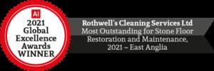 award winning stone cleaning